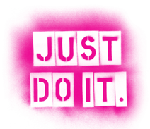 Image result for just do it animation