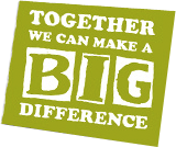 making a big difference award