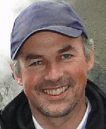 Mark Mulligan
