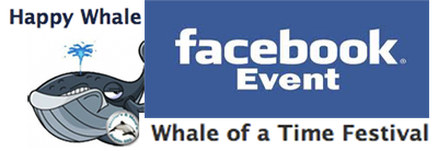 whale of a time festival on facebook