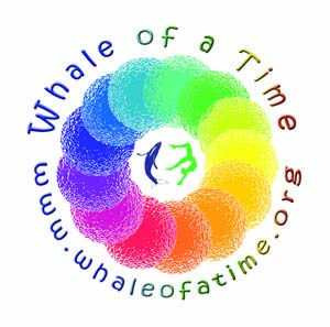 whale of a time CD