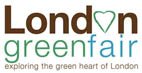 london green fair logo