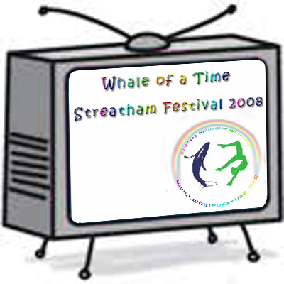 whale of a time tv