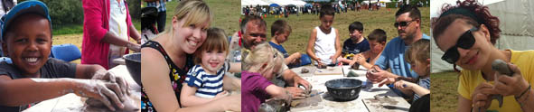 Eastbrookend Country Fair 2015