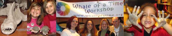 WhaleFest 2011, Brighton & Hove